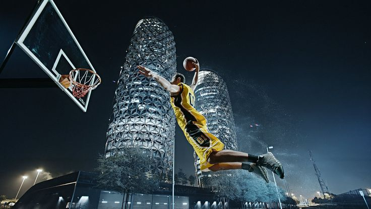 AD Sports TV - Basketball