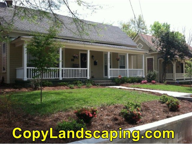 Nice tips  Landscape Design Ideas For Front Yards