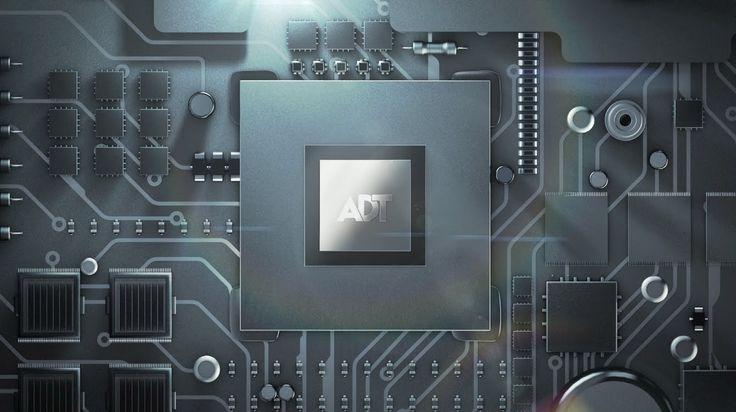ADT캡스 기업홍보영상 (2014)