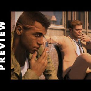 Mafia III – Tough Partners and Hard Calls – Preview  Based on a six-hour demo we played last week, it's easy to see that Mafia III focuses on characters. Lincoln Clay, the protagonist, is a veteran who's just returned from war and is now looking for his place in a post-Vietnam society. Cassandra, who eventually becomes one of Clay's associates, uses the fact that everyone underestimates her to her advantage. Vito Scaletta, another associate and the lead of Mafia II, is a hard-edged I..