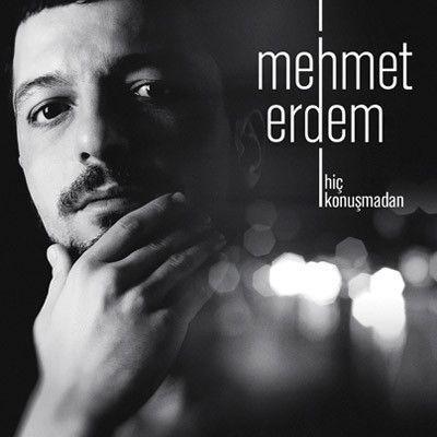 Mehmet Erdem - Hic Konusmadan http://www.audioavm.com/Mehmet-Erdem-Hic-Konusmadan,PR-2222.html