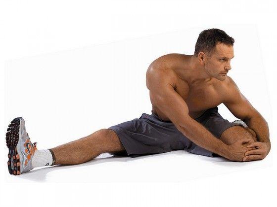 Trening siłowy: ćwiczenia rozciągające - Men's Health - magazyn dla mężczyzn