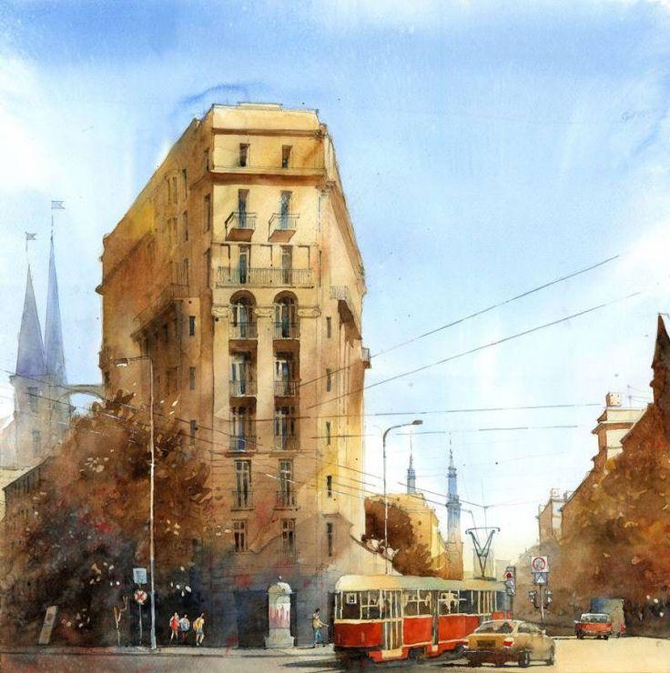tytus brzozowski_Niebotyk_01.-2012