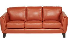 Affordable sofas and couches for sale in many styles and colors: contemporary, modern, leather, reclining, microfiber, red, white, brown, and more.