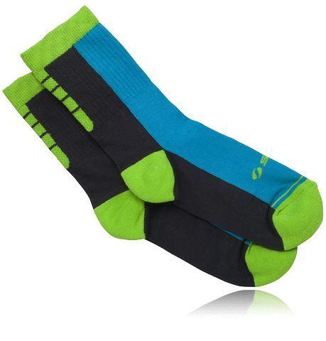 Носки спортивные, SOC, 2 пары