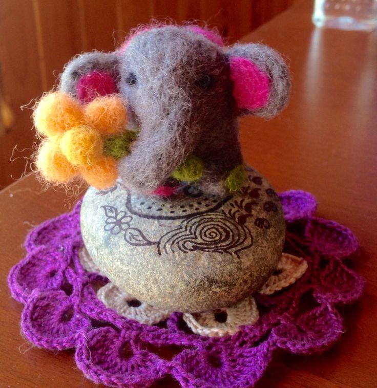 Mi pequeño elefante