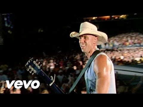 Kenny Chesney's official music video for 'Summertime'. Click to listen to Kenny Chesney on Spotify: http://smarturl.it/KChSpotify?IQid=KChSum As featured on ...