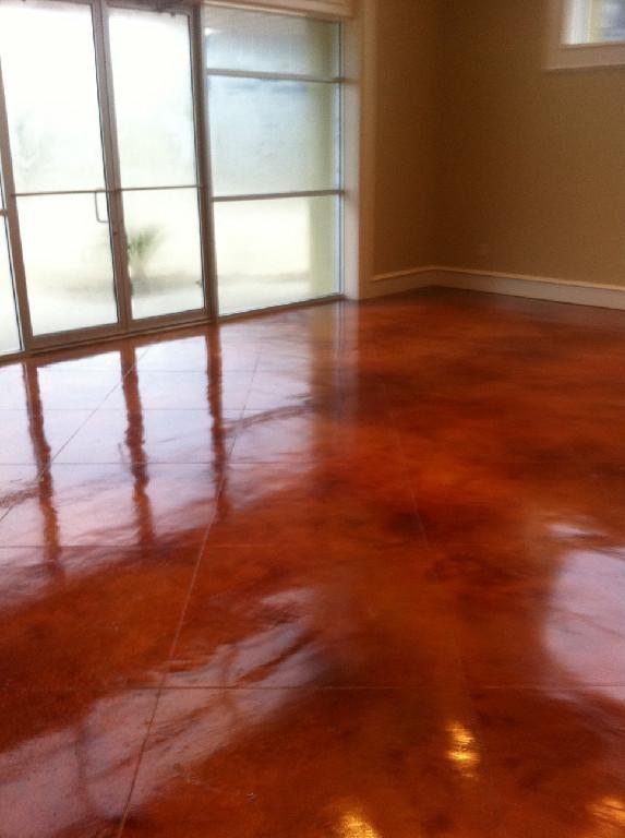 12 best flooring images on pinterest floors home ideas for Cheap durable flooring ideas