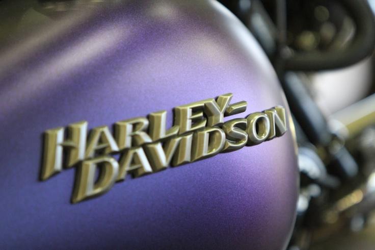 Harley Davidson Store, Little Rock, Ark., August 2010
