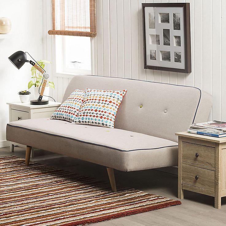 Ideal para un ambiente de estilo vintage sodimac for Decoracion ambientes