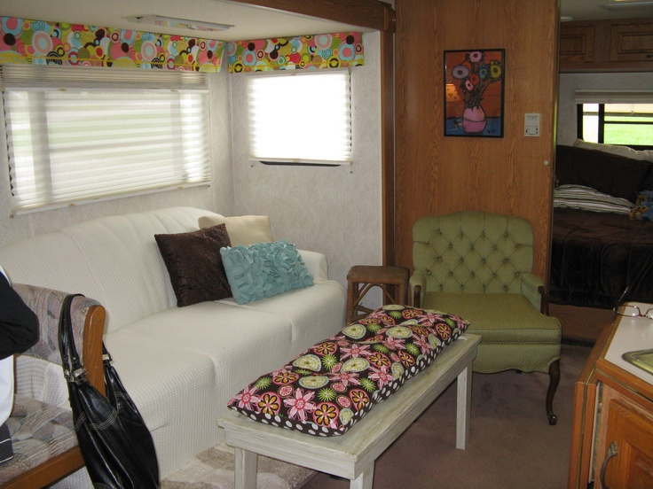 199 Best Images About Rv Renovation On Pinterest