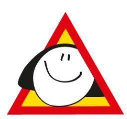 Älä aja päälle -kampanja käynnistyy taas syksyllä. Liikenneturvallisuuteen liittyviä tehtäviä löydät klikkaamalla kuvaa.  #aamulehti #koulumaailma #liikenneviikko