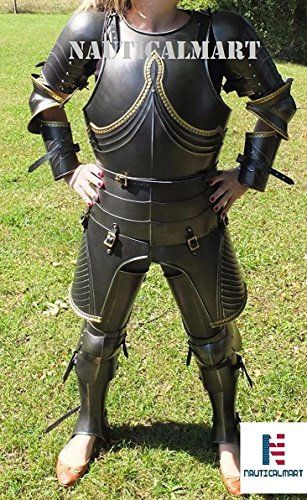 the 148 best medieval suit of armor nm09 images on pinterest
