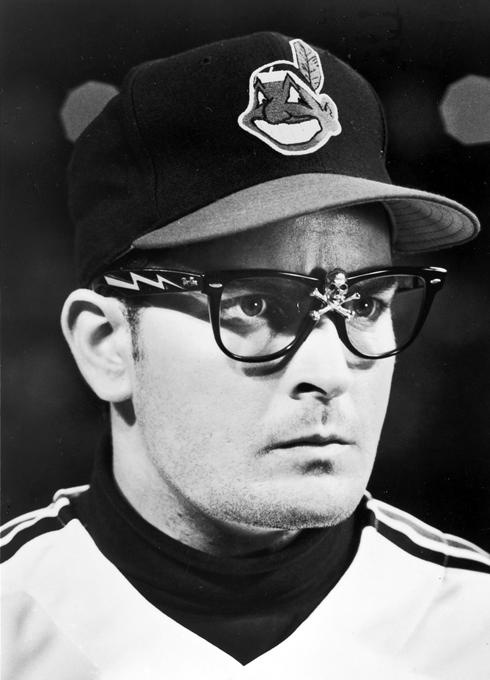 Ricky Vaughn in Major League // Baseball Movie uniforms from Sports Studio