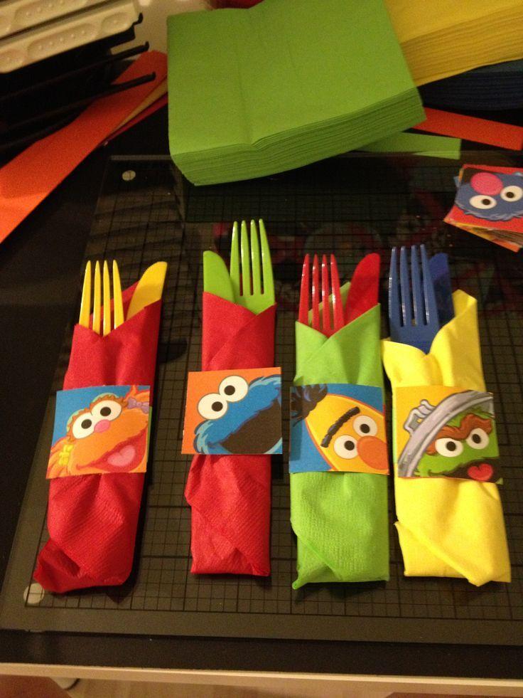 ¿Planeas hacer una Fiesta de Plaza Sésamo? ¡Hazlo tú mismo! Las mejores ideas de imprimibles, invitaciones, decoraciones, snacks, postres y más. ¡A empezar!