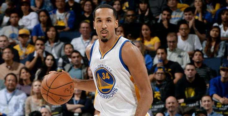 Golden State Warrior Shaun Livingston Bikes to Work; Says You Should Give It a Shot - San Francisco Bicycle Coalition