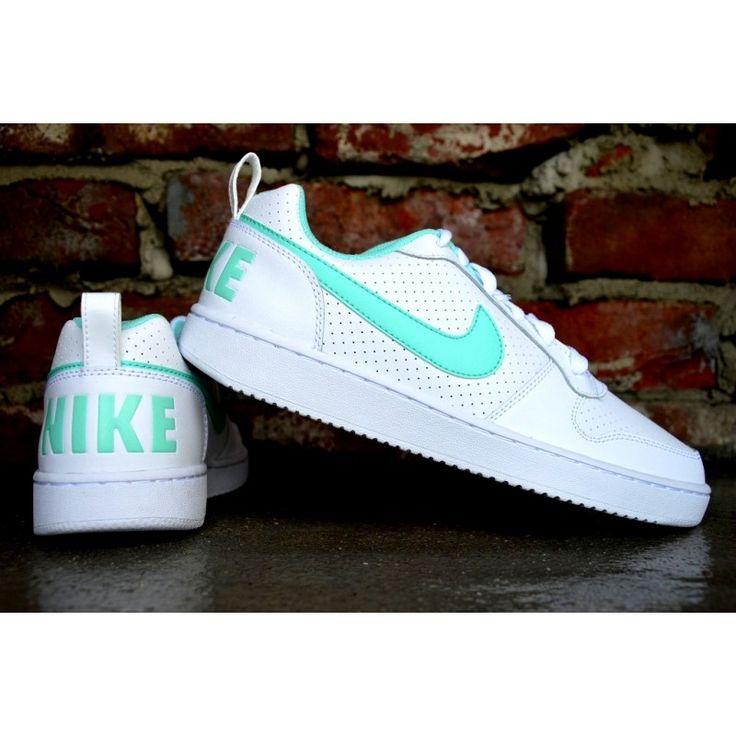 Nike Court Borough Low 844905-130