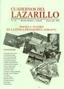 Cuadernos del Lazarillo