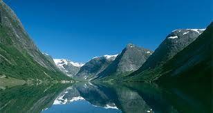 Norge - Google-søk