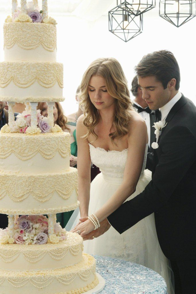 Emily vancamp josh bowman image emily vancamp and josh bowman 36205988 - 129 Best Images About Tv Brides On Pinterest Callie