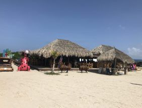 Big Mama's beach bar and grill off Baby Beach in Aruba  #travel #paradise #vacation #instatravel #guide #instago #trip #photooftheday #fun #tourism #instapassport #travelgram #igtravel #traveladvice #travelblog #thewanderlustwriter #wanderlust #CaribbeanTravel #thewanderlustwriter #Aruba #oceanviews #restaurants #bars