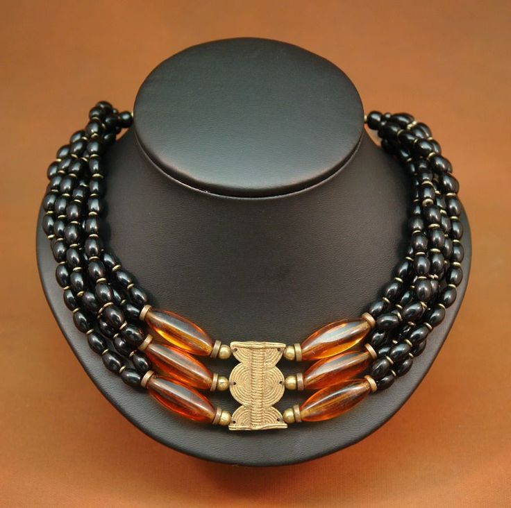 Best 25+ African Tribal Jewelry ideas on Pinterest   Tribal ...