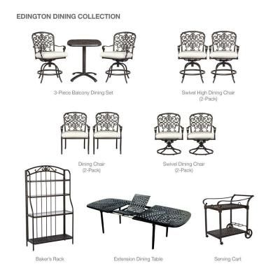 about hampton bay patio furniture on pinterest front porch furniture