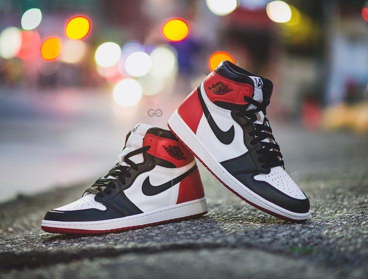 michael jordan shoes red black and white snake tattoos 761384