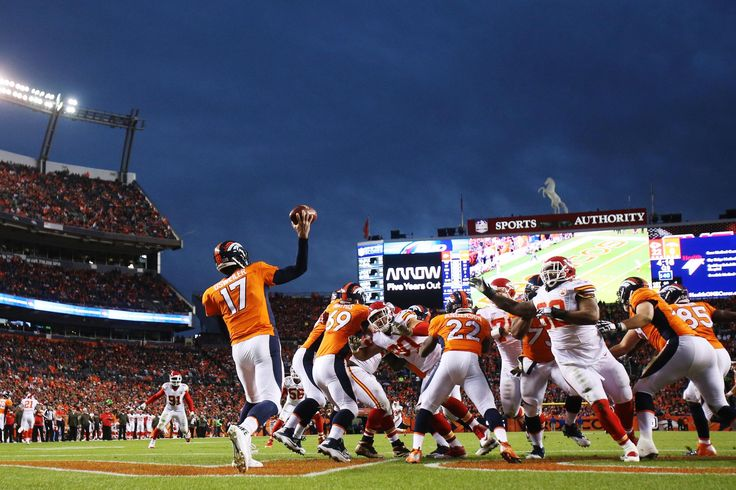 Is the West Coast offense outdated? - Mile High Report