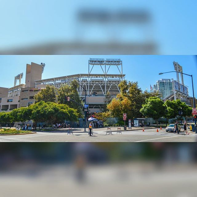 Petco park, San Diego Padres .  #abc7la #abc7eyewitnessnews #sandiego #sandiegoca #fouthofjuly #padres #sandiego #sandiegoconnection #sdlocals #sandiegolocals - posted by Tommy Anderson https://www.instagram.com/dlm8hn. See more post on San Diego at http://sdconnection.com