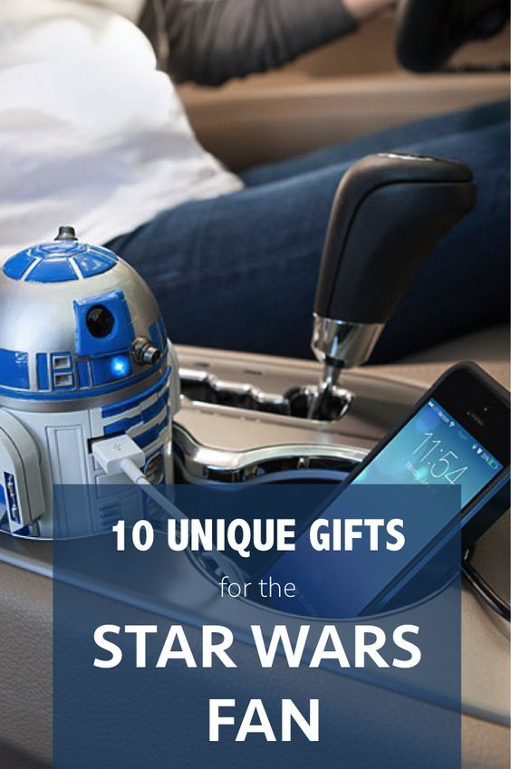Need a gift for the Star Wars fan in your life? Buy them a Darth Vader toaster that browns the Star Wars logo into the bread! The R2D2 USB car charger not only charges your phone, but it has a rotating head and light-up eye. Treat your friend to a pair of awesome Vans original slip on shoes, featuring the movie poster graphics on the top. A wampa rug makes a great addition to any bedroom with its soft fur and frightening face. Check out eBay's guide to unique gifts for the adult Star Wars…