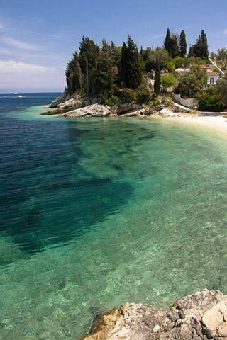 Beautiful Paxos