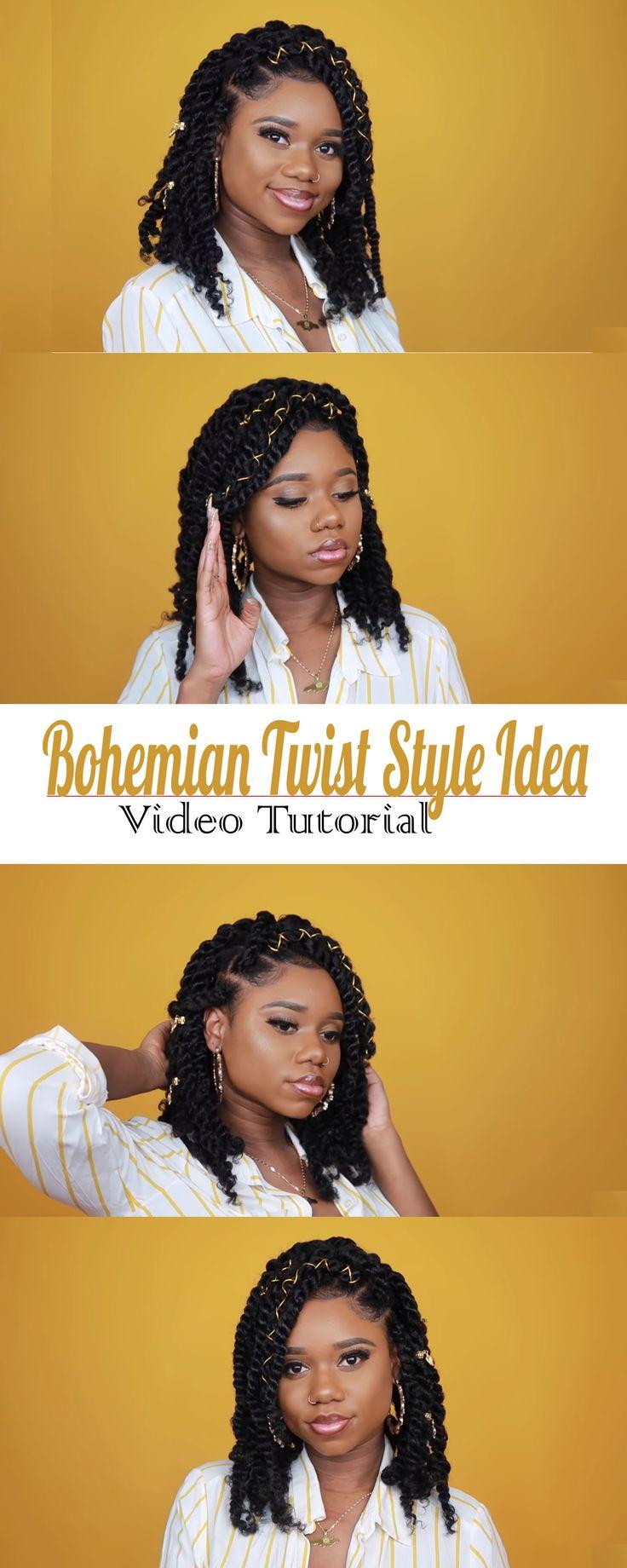Bohemian Twists
