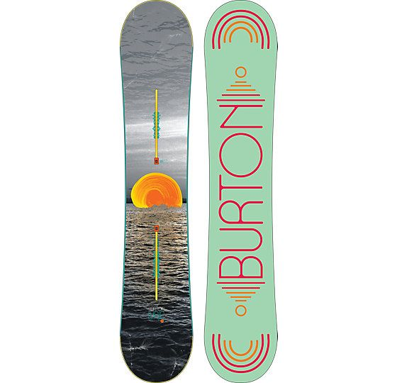 Lyric Snowboard