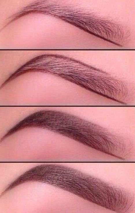 7 absolute makeup tips for larger eyes