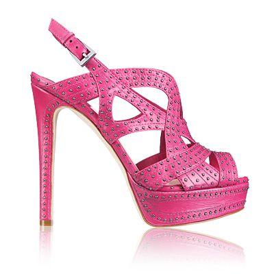 Dior Audace Sandal