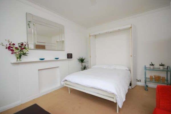Covent Garden Studio Central London Studio Rental London Flat