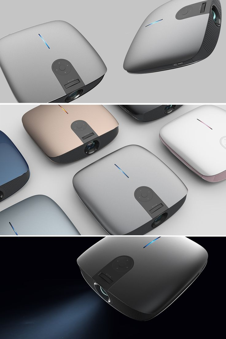 Product design / Industrial design / 제품디자인 / 산업디자인 / beam / projector /design