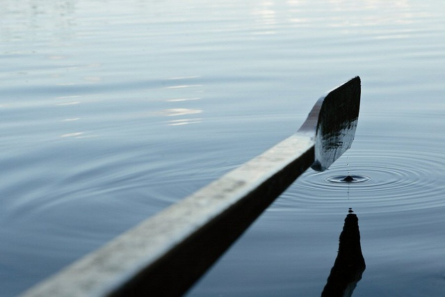 Lake Iisvesi in Finland by Visit Finland, via Flickr
