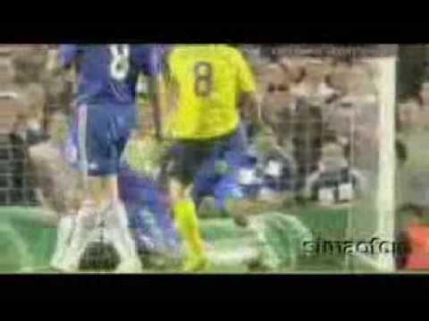 Gol de Iniesta al Chelsea en Onda Cero