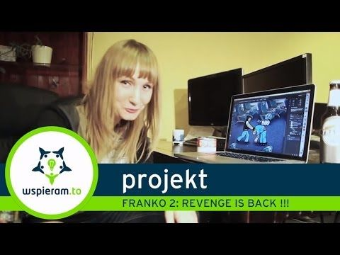 Filmik projektu Franko 2 na wspieram.to #wspieramto #finansowaniespolecznosciowe #crowdfunding