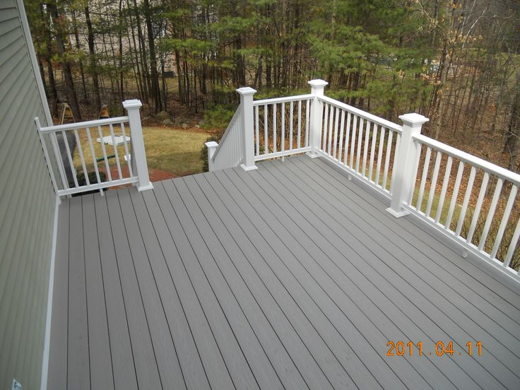 Colors Of Deck Stains Bedford Nh Deck Is Finished