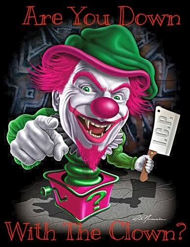insane clown posse  | juggalo-freshness