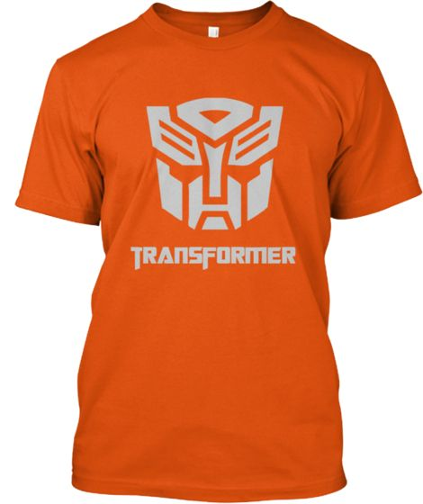 Transformer T-shirt - Limited Edition! | Teespring