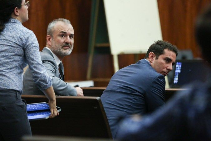Gawker Asks for Leniency as Jury Deliberates Adding to $115M Judgment in Hulk Hogan Sex Tape Trial