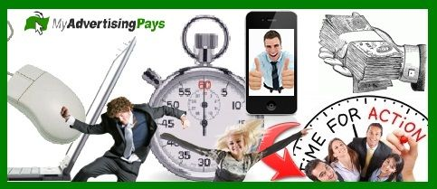 10 times daily click advertising and you get every 20 minutes money to your account!  72 payments daily!  GUARANTEED! Look necessarily the  Declaration of video:http://5k2u.com/33097