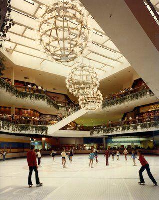 LiveMalls: Eastland Mall, Charlotte, North Carolina