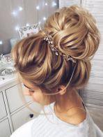 Beste Hochzeit Frisuren Inspiration 36