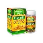 Jual Fish Oil Omega 3 Plus