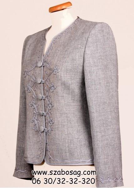 Női bocskai kosztüm 06